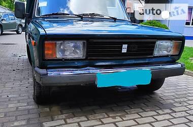 Легковой фургон (до 1,5 т) ИЖ 27175 2008 в Ровно