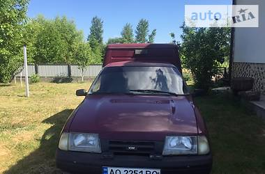 ИЖ 2717 2004 в Ужгороде