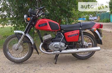 ИЖ 350 1990 в Біляївці