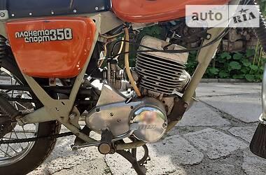 ИЖ 350 1982 в Ірпені
