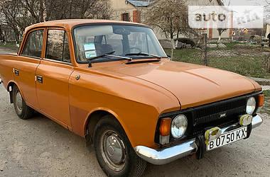 ИЖ 412 ИЭ 1982 в Березане