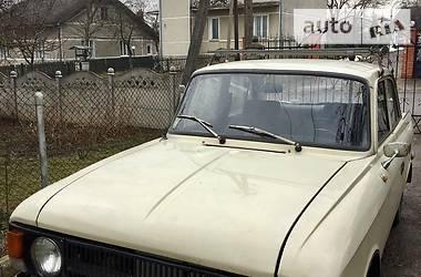 ИЖ 412 1990 в Ивано-Франковске
