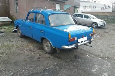 ИЖ 412 1989 в Сумах