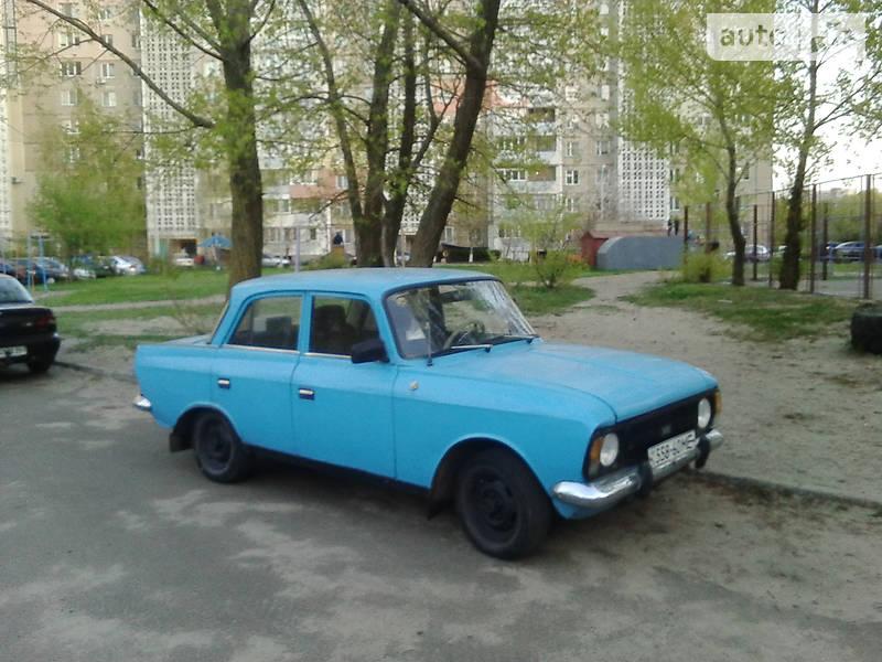 ИЖ 412 1990 в Черкассах