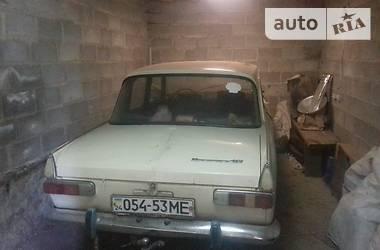 ИЖ 412 1993 в Умани