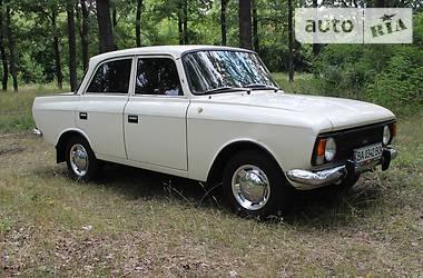 ИЖ 412 1991 в Кропивницком