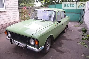 ИЖ 412 1990 в Донецке