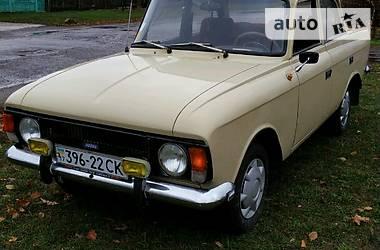 ИЖ 412 1991 в Миргороде