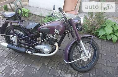 ИЖ 49 1952 в Ватутино