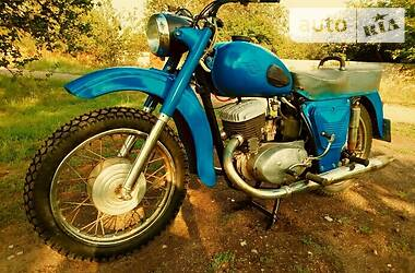 Мотоцикл Классик ИЖ Планета 2 1970 в Краматорске
