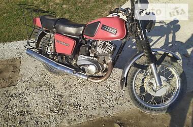 Мотоцикл Классик ИЖ Планета 5 1996 в Косове