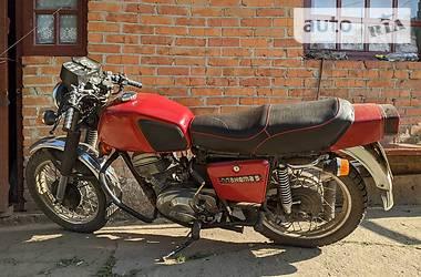 Мотоцикл Классик ИЖ Планета 5 1991 в Деражне
