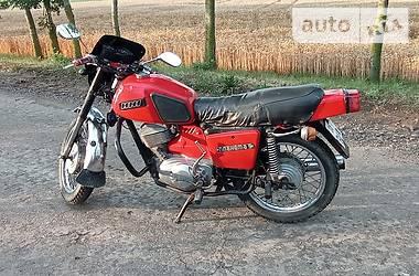 Мотоцикл Классик ИЖ Планета 5 1990 в Шаргороде