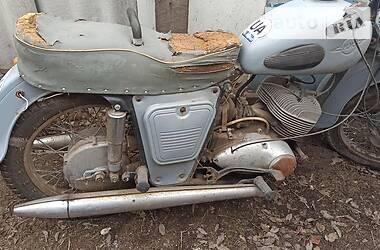 Мотоцикл Классик ИЖ Юпитер 2 1965 в Славянске