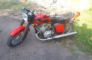 Мотоцикл Классик ИЖ Юпитер 4 1990 в Бердичеве