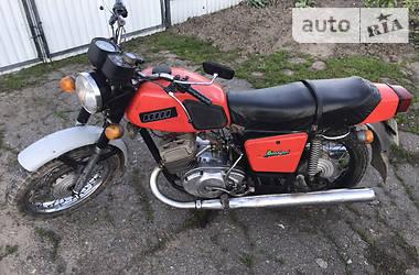 Мотоцикл Классик ИЖ Юпитер 5 1988 в Врадиевке