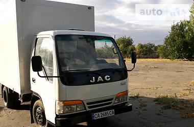 JAC HFC 1020K 2007 в Катеринополе