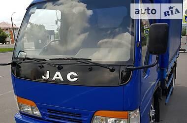 JAC HFC 1020K 2008 в Белой Церкви