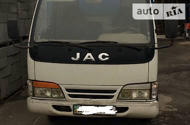 JAC HFC 1020K 2007 в Львове