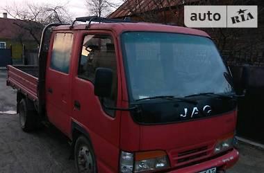 JAC HFC 1020K 2007 в Камне-Каширском