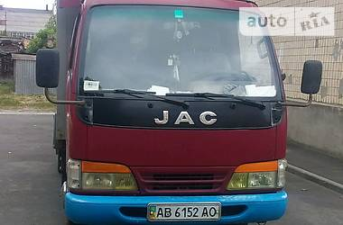 JAC HFC 1020KR 2007 в Виннице
