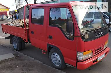 JAC HFC 1020KR 2008 в Ямполе