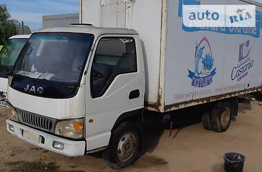 JAC HFC 1045K 2008 в Броварах