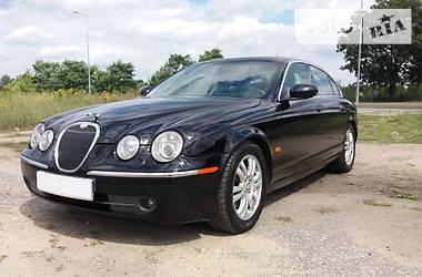 Jaguar S-Type 2006 в Харькове