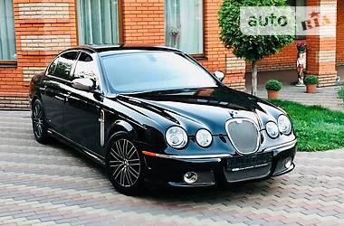 Jaguar S-Type 2008 в Киеве