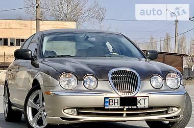 Jaguar S-Type 1999 в Одессе
