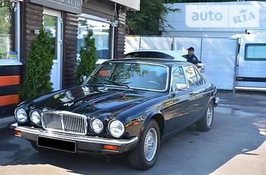 Jaguar Sovereign 1986 в Одессе