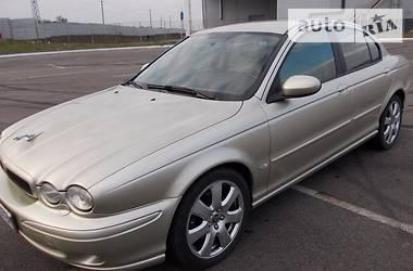 Jaguar X-Type 2006 в Ровно