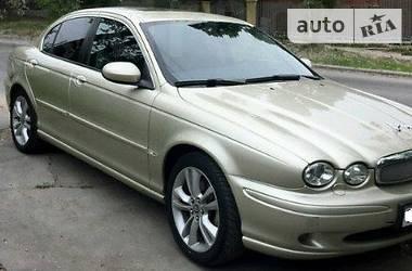 Jaguar X-Type 2006 в Одессе