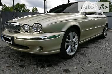 Jaguar X-Type 2006 в Киеве