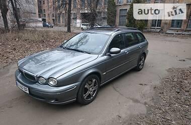 Jaguar X-Type 2004 в Киеве