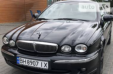 Jaguar X-Type 2007 в Одессе