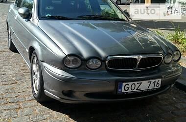 Jaguar X-Type 2004 в Полтаве