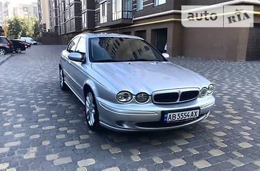 Jaguar X-Type 2003 в Виннице