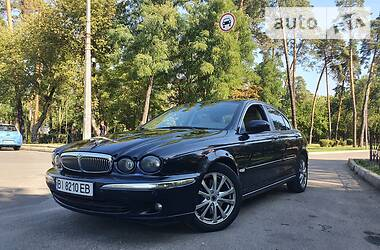 Jaguar X-Type 2006 в Киеве