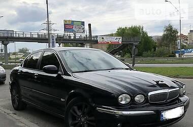 Jaguar X-Type 2007 в Полтаві