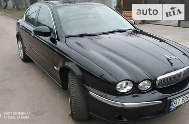 Jaguar X-Type 2007 в Прилуках