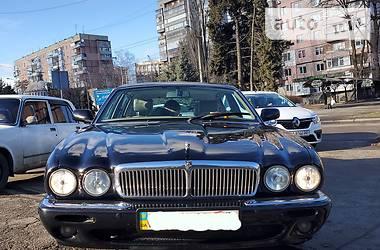 Jaguar XJ6 1995 в Днепре
