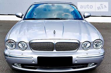 Jaguar XJ8 2004 в Киеве