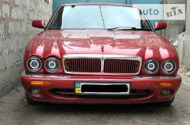 Jaguar XJ 1996 в Харькове