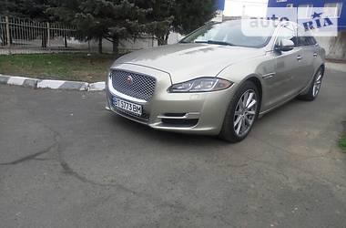 Jaguar XJ 2013 в Херсоне
