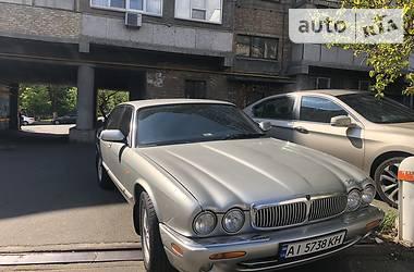 Jaguar XJ 2000 в Киеве