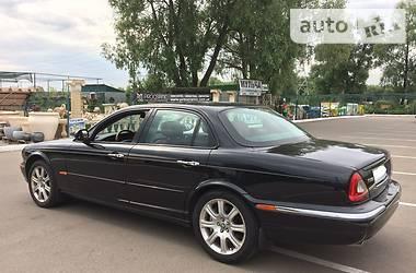 Jaguar XJR 2005 в Киеве