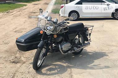 Jawa (Ява)-cz 634 1984 в Києві