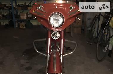 Мотоцикл Классик Jawa (ЯВА) 250 1970 в Бучаче