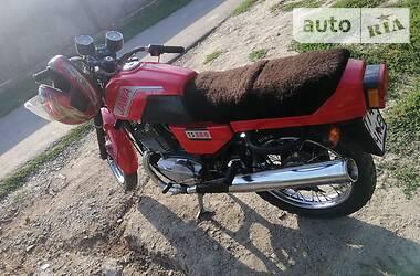 Мотоцикл Классік Jawa (ЯВА) 350 Classic 1990 в Кропивницькому